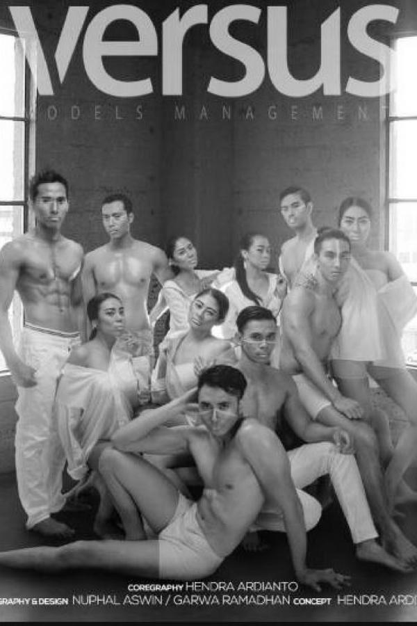 Versus Models Management