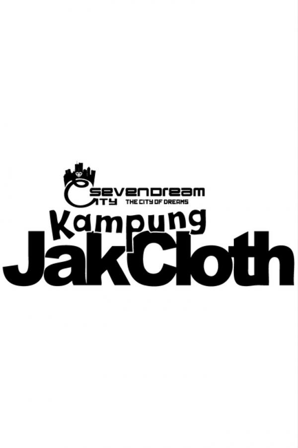Kampung JakCloth | Seven Dream City