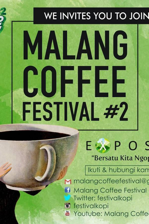 Malang Coffee Festival 2