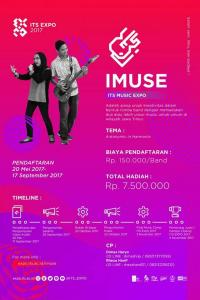 IMUSE: ITS Music EXPO
