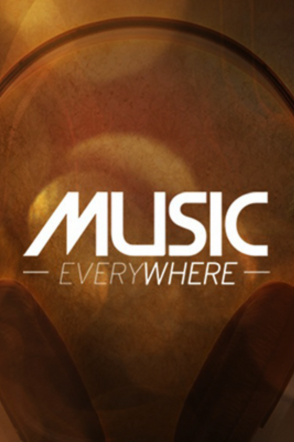 Music Everywhere