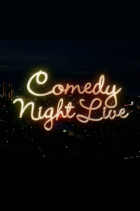 Comedy Night Live
