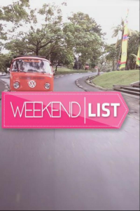 Weekend List