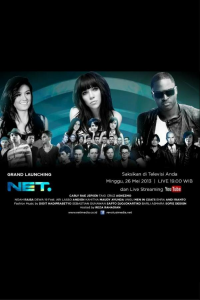 NET Grand Launching