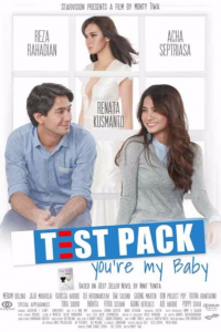 Test Pack, You're My BAby