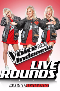The Voice Kid Indonesia
