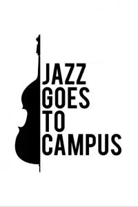 JAZZ GOES TO CAMPUS
