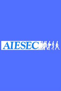 Aiesec In President University