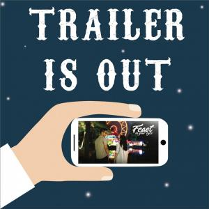 Check out our trailer on YouTube! Or check our video!