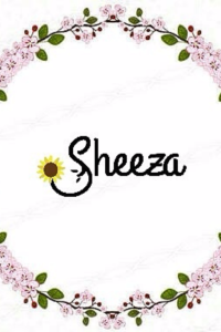 Sheeza skirt