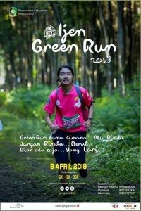 Banyuwangi Ijen Green Run (Citizen) 2018
