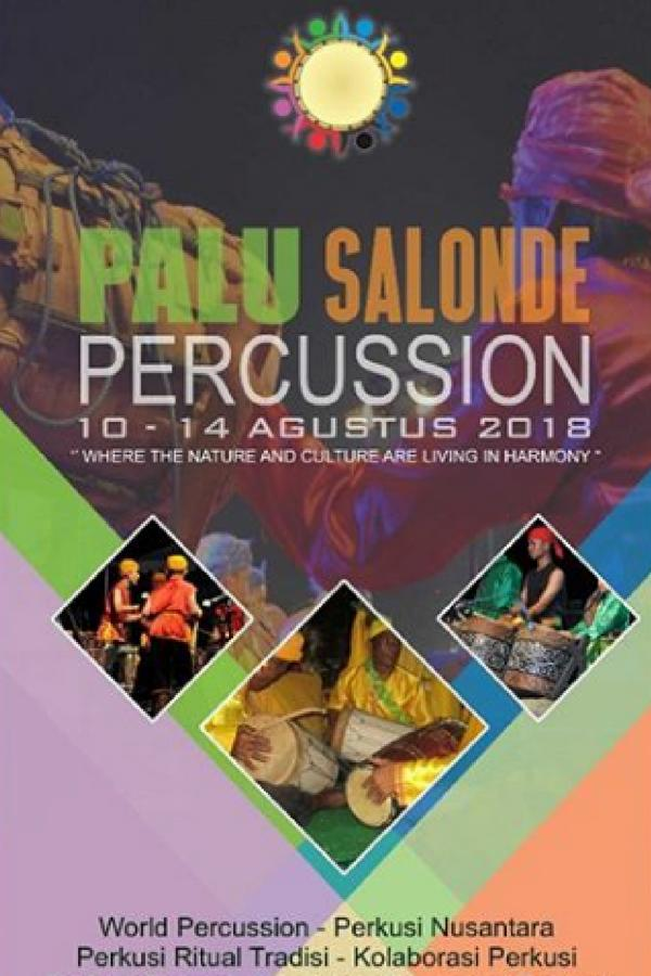 Palu Salonde Percussion