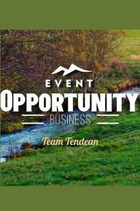 Event Opportunity Business
