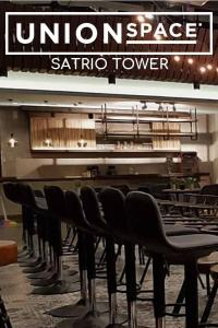 UnionSPACE - Satrio Tower