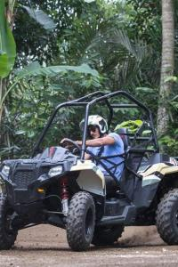 Jungle Buggies by Mason Adventures Tour