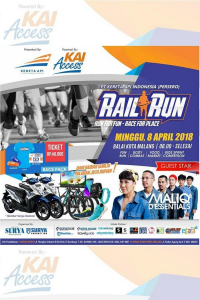 KAI Rail Run 2018