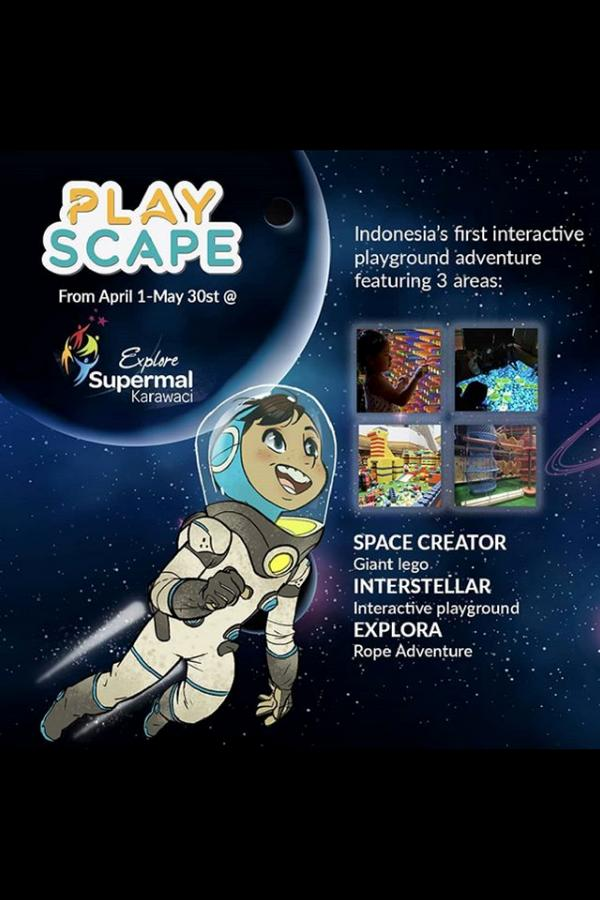 Playscape Indonesia
