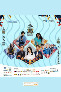 The 8th Ramadhan Jazz Festival