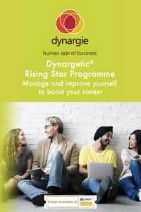 Dynargetic Rising Star Program