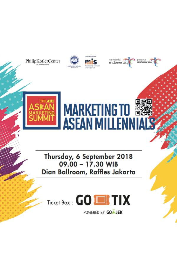 The 4th ASEAN Marketing Summit
