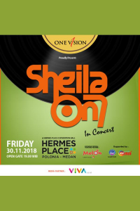 Sheila On 7 Live In Concert