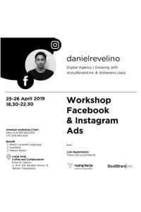 Workshop Facebook & Instagram Ads