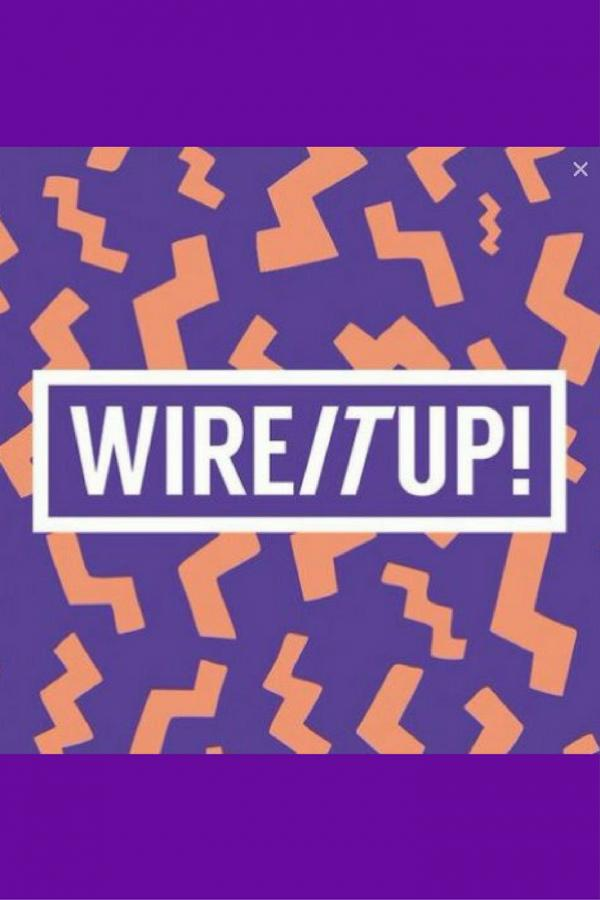 Wire It Up