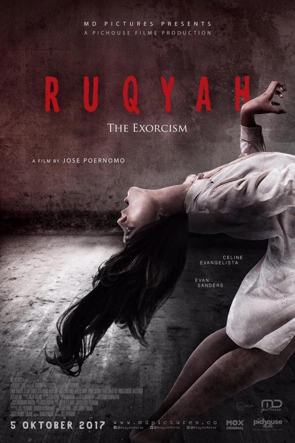 Ruqyah : The Exorcism