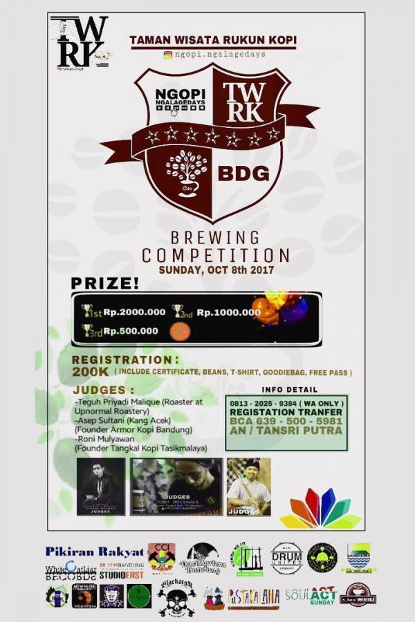 Brewing Competition