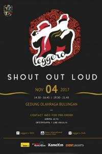 Leggero Shout Out Loud