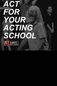 GALANG DANA ACTING SCHOOL SAS