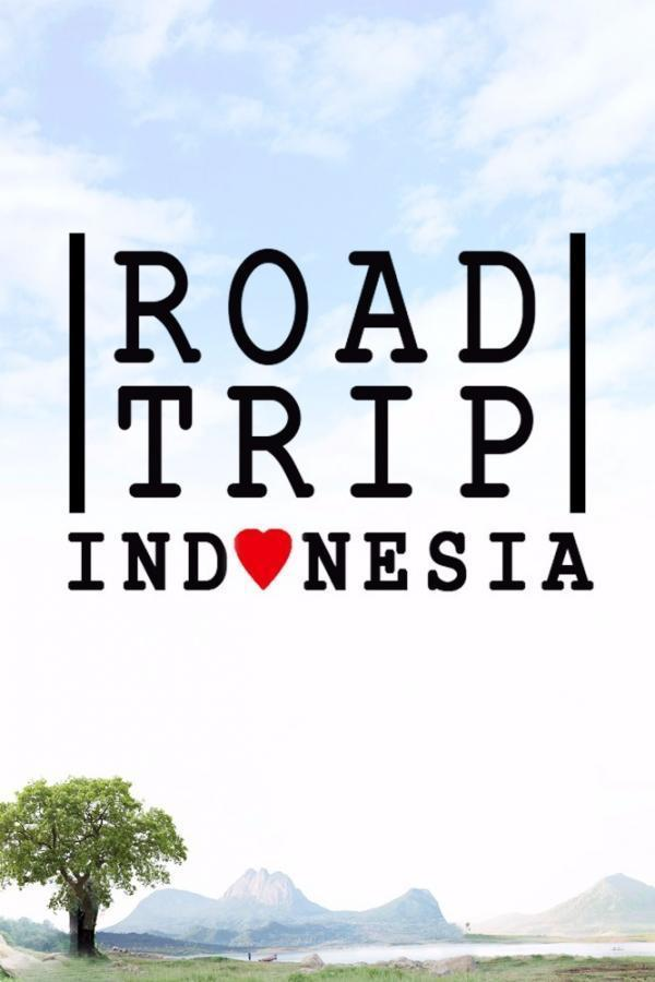 Roadtrip Indonesia