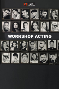 Workshop Acting Weekend