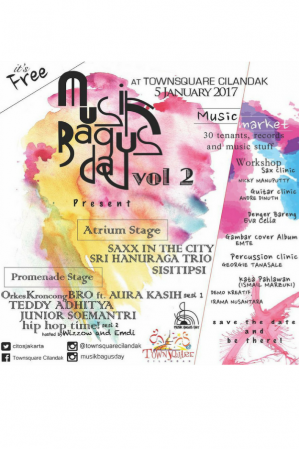 Music Bagus Day Vol 2