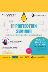 IP Protection Seminar