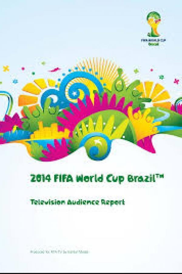 FIFA World Cup 2014 TV One