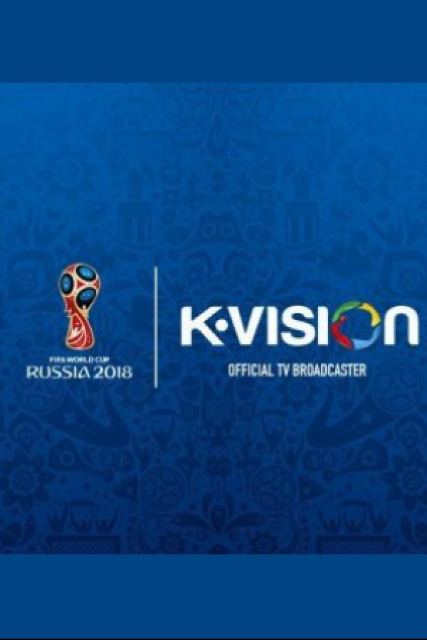 FIFA World Cup 2018 K-VISION
