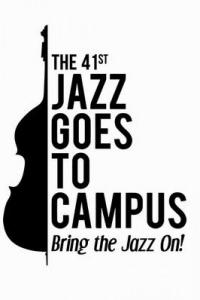 The 41st Jazz Goes To Campus
