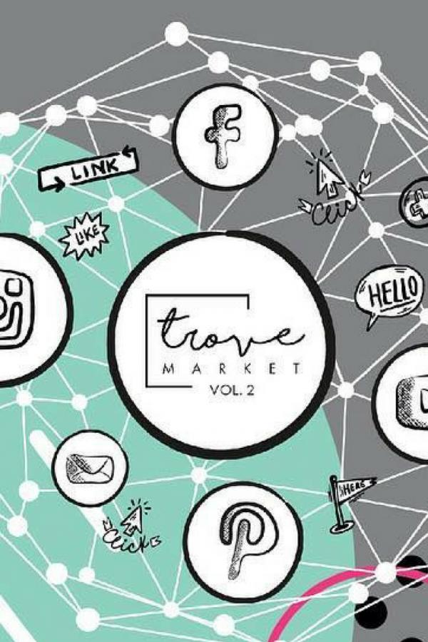 Trove Maket Vol 2 : Social Media Generation