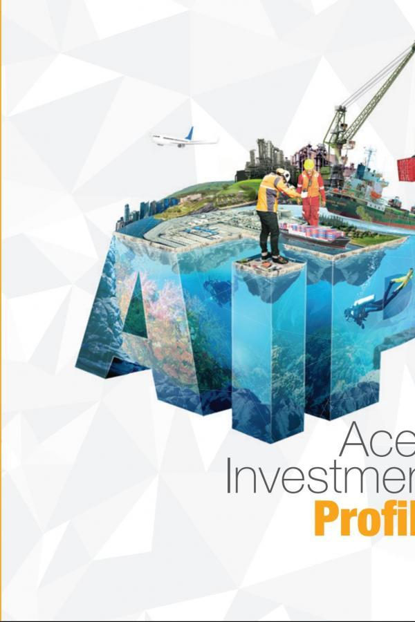 Aceh Investment Profile Video 2017