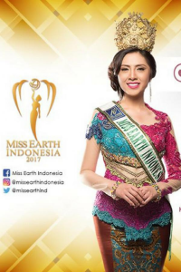 Miss Earth Indonesia 2017
