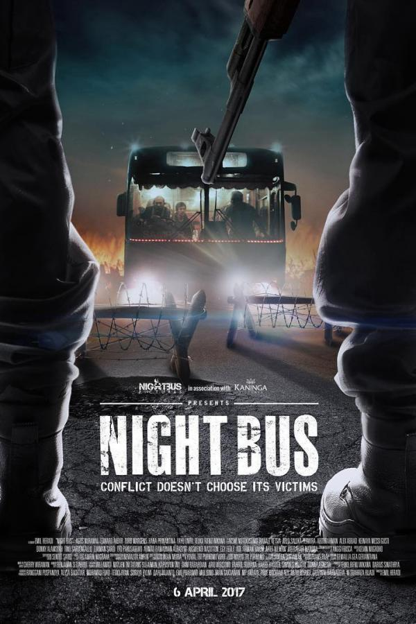 Nightbus Film